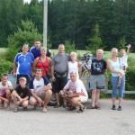 Kõik koos teel bussiga Vasknarva poole 1.juulil Pikasillas 2011